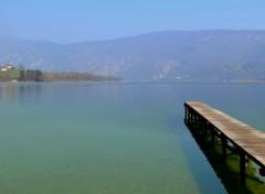 Trips : Europ Lac d'Aiguebelette