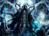 Video Games Malthael - Reaper Of Souls
