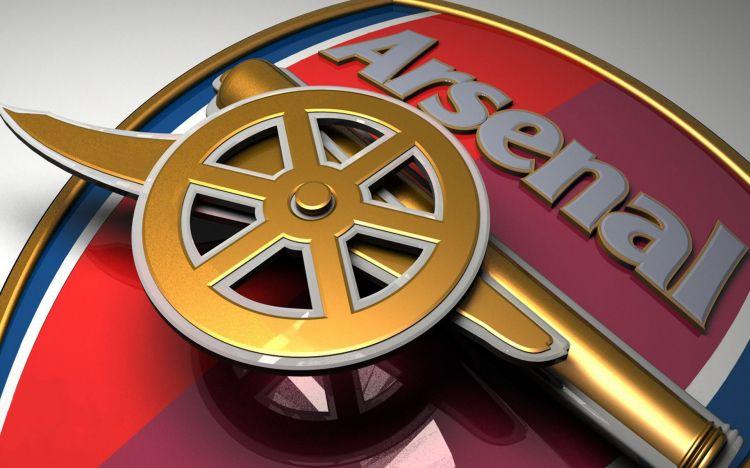 Fonds d'écran Sports - Loisirs Arsenal Arsenal 3D
