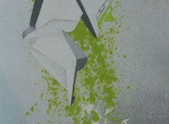 Art - Peinture Graffitis