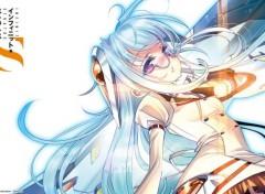 Manga Infinite Stratos
