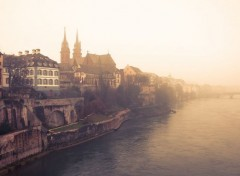 Voyages : Europe Bâle