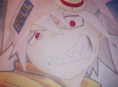 Manga Soul Eater