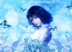 Jeux Vidéo Yuna - Final Fantasy X