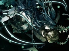Manga BRS_LAST_SONG