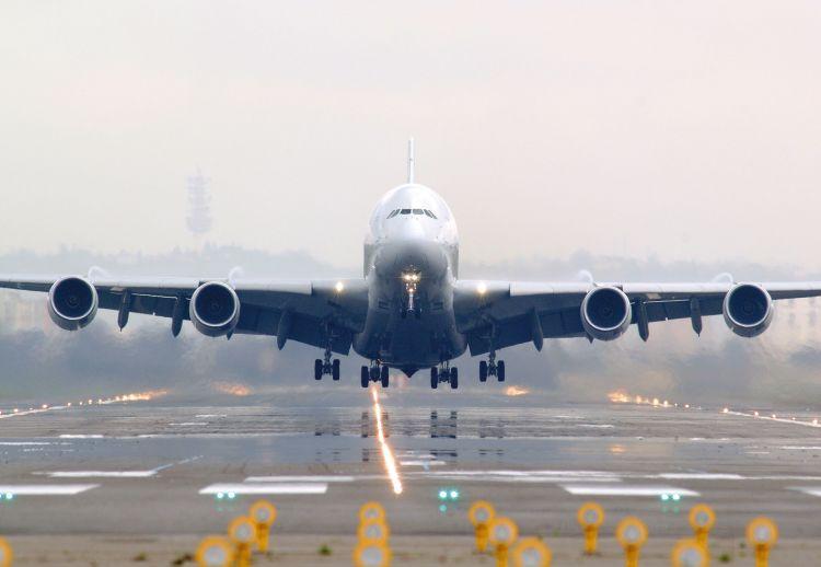 Fonds d'écran Avions > Fonds d'écran Avions de ligne A380