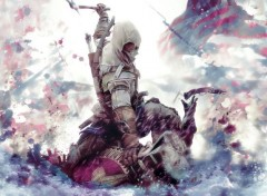 Video Games assassin's creed 3 wallpaper