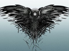 Séries TV Game of Thrones : Raven