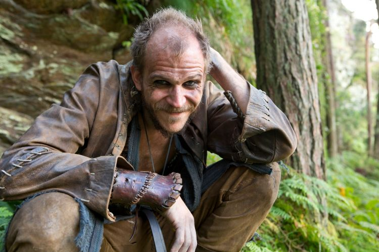 Fonds d'écran Séries TV Viking viking