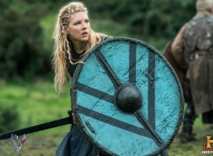 TV Soaps viking