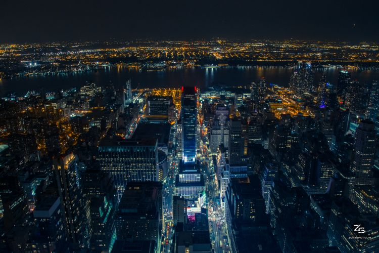 Wallpapers Trips : North America United-States > New York Wallpaper N°374538
