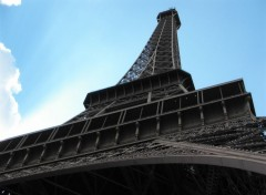 Constructions and architecture Paris - édifice