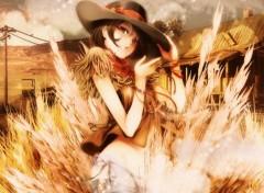 Manga Cowgirl