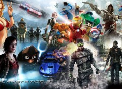 Jeux Vidéo Game Play 2013