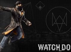 Jeux Vidéo Watch Dogs HD
