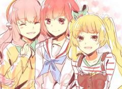 Manga Image sans titre N°377541