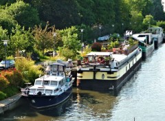 Boats Wambrechies, fêtes de la Deûle