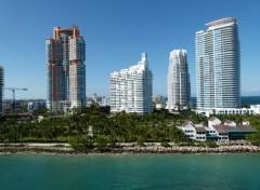 Voyages : Amérique du nord Miami