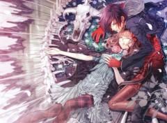 Manga Image sans titre N°379318