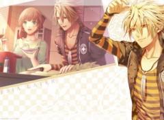 Manga Image sans titre N°379326