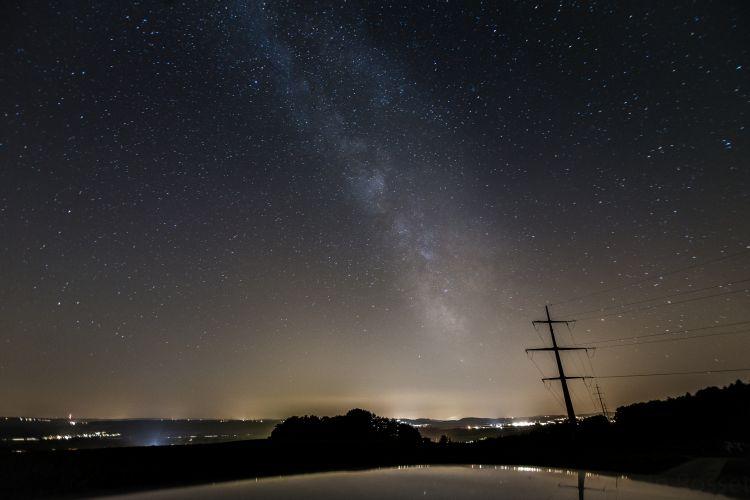 Wallpapers Space Wallpapers Stars Nebulae La Voie Lactée