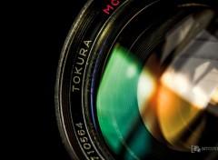 Objets Objectif photo