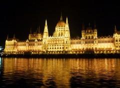 Voyages : Europe Budapest