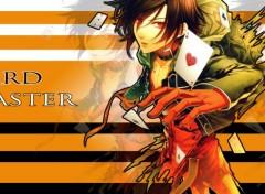 Manga Card Master