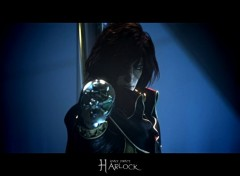 Manga Harlock