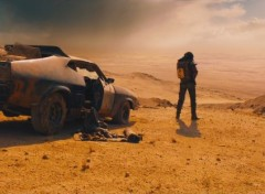 Cinéma Mad Max Fury Road