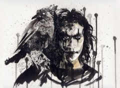 "Movies ""The Crow"""