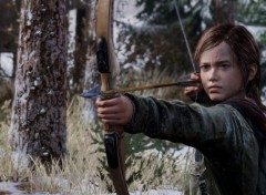 Video Games Ellie The Last of Us Remastered