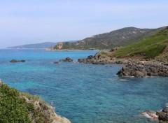 Voyages : Europe Iles Sanguinaires (Corse-du-Sud)