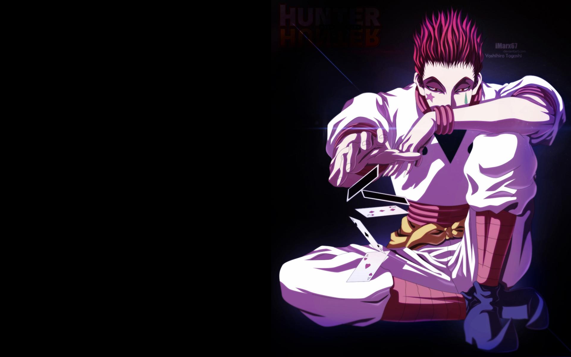 Fonds d'écran Manga Hunter x Hunter hunter x hunter