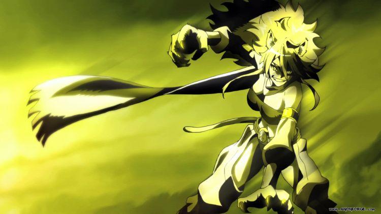 Fonds d'écran Manga Divers akame ga kill