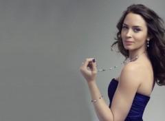 Célébrités Femme Emily Blunt