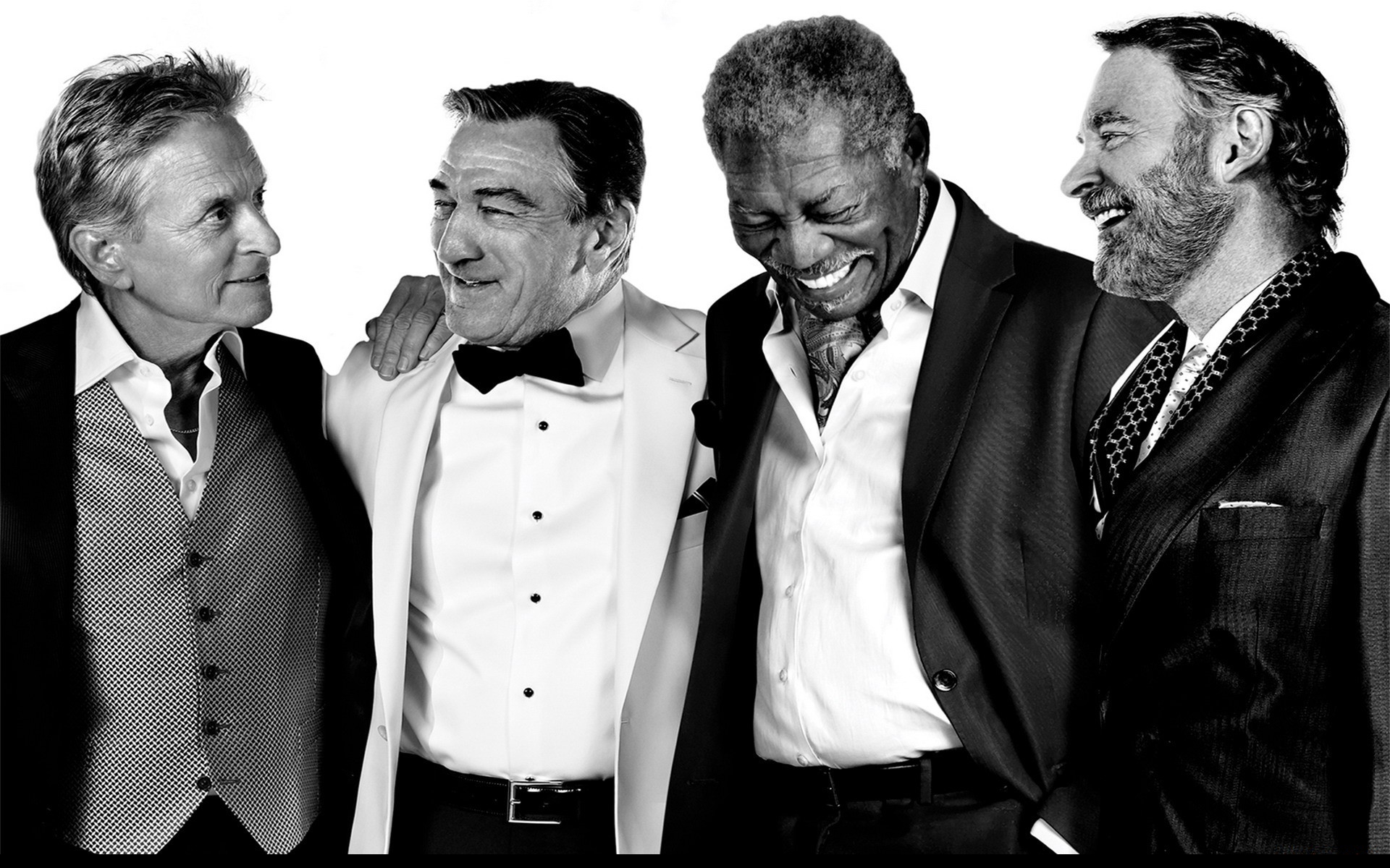 Fonds d'écran Célébrités Homme Robert de Niro