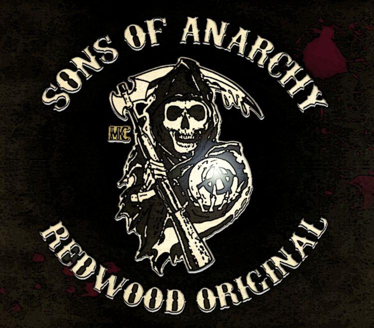 Fonds d'écran Séries TV Sons Of Anarchy Wallpaper N°384459