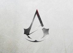 Video Games Logo Assassin's Creed Unity