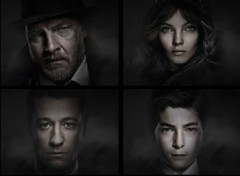 Séries TV Gotham Personage