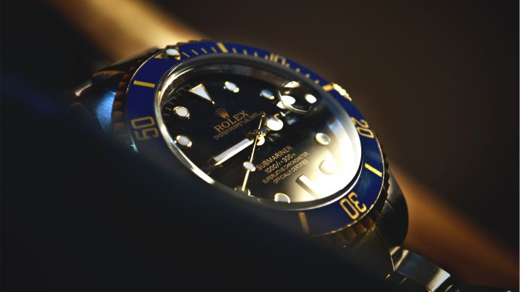 Wallpapers Objects Wallpapers Jewelry Rolex Submariner By