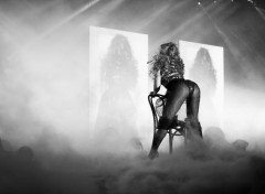 Music Beyonce The Rune One Tour 2014