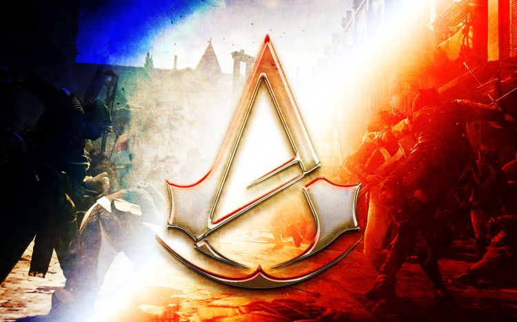 Wallpapers Video Games Assassin's Creed : Unity Wallpaper N°388148