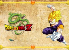 Manga Dragon Ball Z