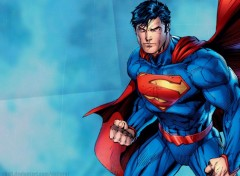 Comics et BDs Superman