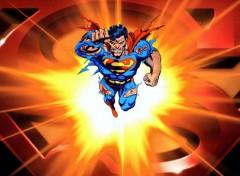 Comics et BDs Superman