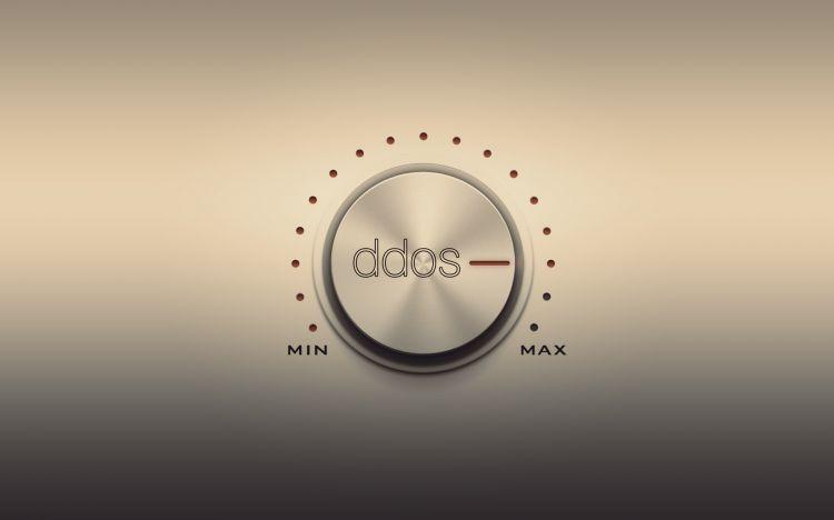 Fonds d'écran Informatique Underground DDOS