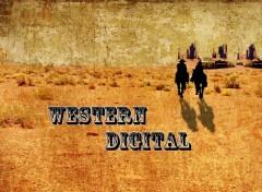 Cinéma Western Digital