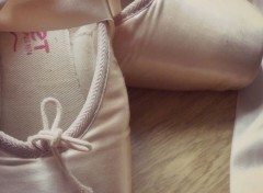 Sports - Leisures Pointes de danseuse...