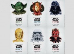 Movies Star wars Identities